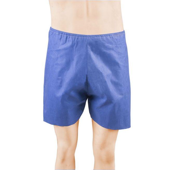 Jednorázové boxerky z netkané textílie 10 ks